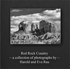 Red Rock County book cover
